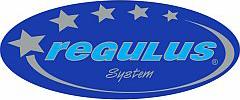 Regulus, logo
